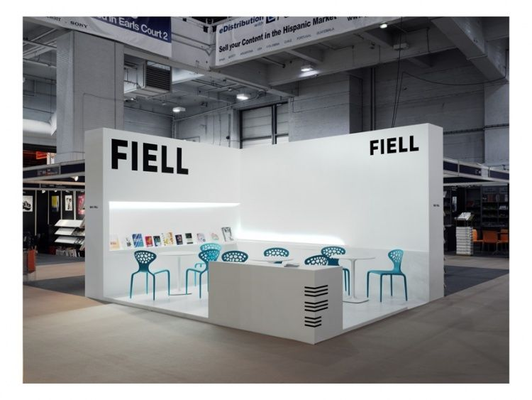 Trade Stands Hickstead : Van rooij griffiths fiell publishing trade stands