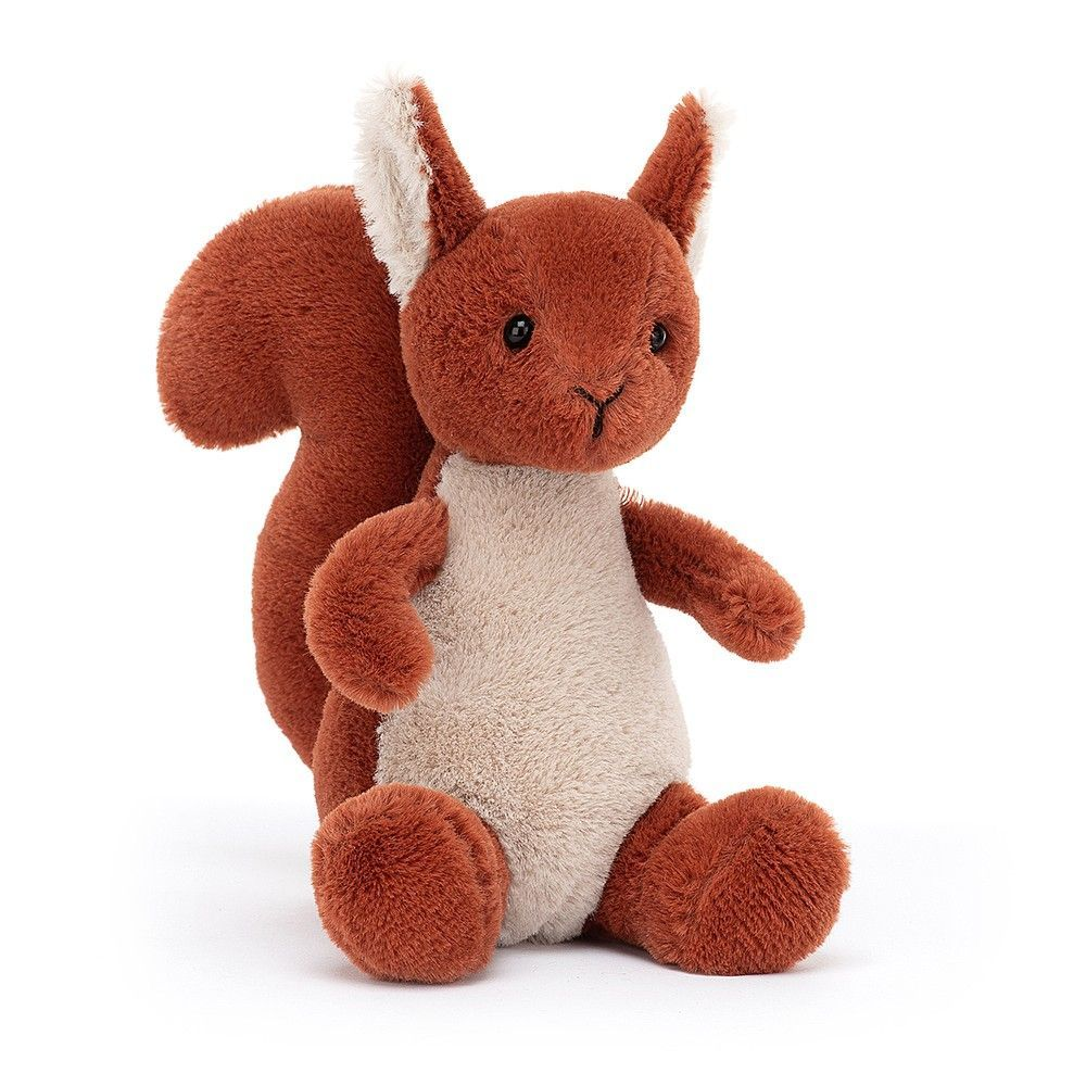 Pipsy Squirrel Buy Pipsy Squirrel Online At Jellycat Com Pipsy Squirrel Soft Toy Animals Jellycat Baby Squirrel [ 1000 x 1000 Pixel ]