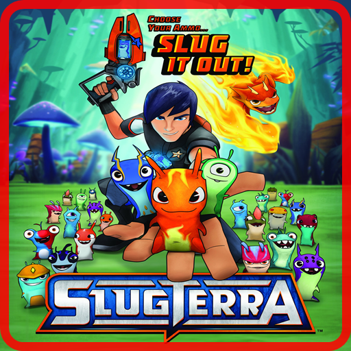 Watch Slugterra Video Series Watch Slugterra Episode 09