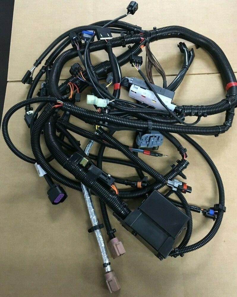 hight resolution of  ebay advertisement polaris wiring harness main single xp atv 2010 sportsman