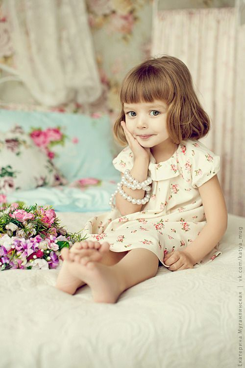 Girls Junior Kids Fashion Style