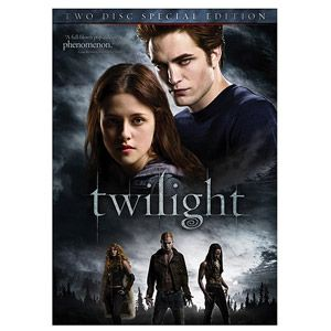 Twilight Dvd Walmart Com In 2021 Twilight Movie Twilight Full Movie Iconic Movies