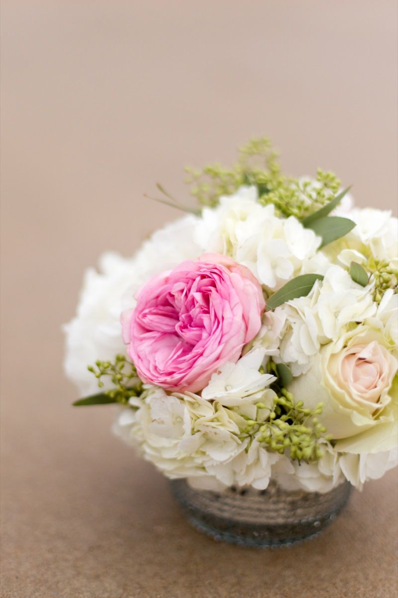 Pretty Little Flower Bouquet Happy Anniversary Pinterest