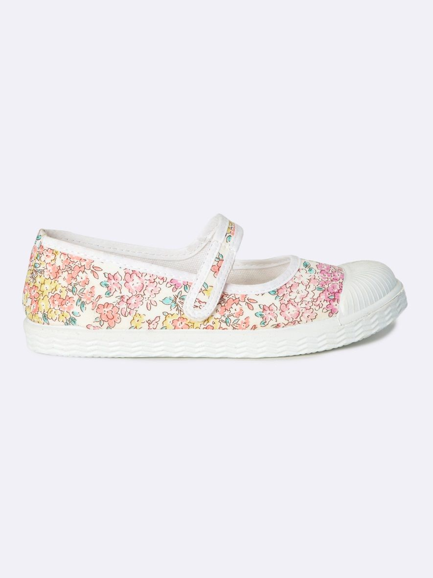 GIRL'S CANVAS MARY JANES, Girls   Girls