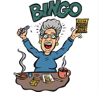 bingo night fundraiser alzheimer fundraiser pinterest clip art rh pinterest com free bing clip art to copy and paste free bingo clip art gallery