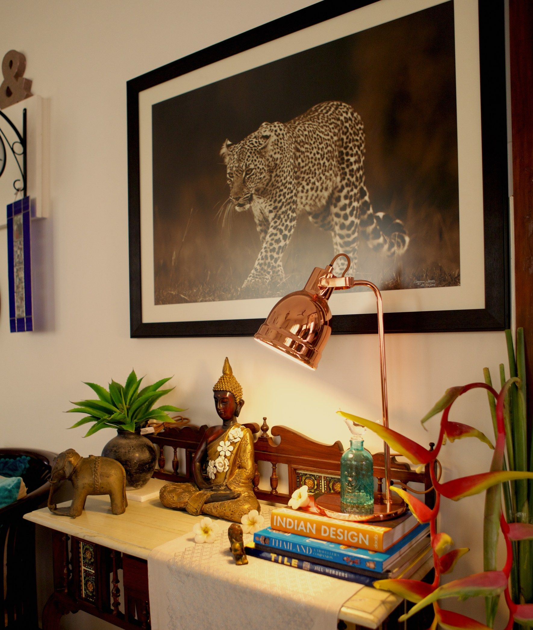 Indian Decor Indian Decor Ideas Indian Home Tour Home: Sujatha And Bharath Live In Their 1500 Sqft Flat In Madras