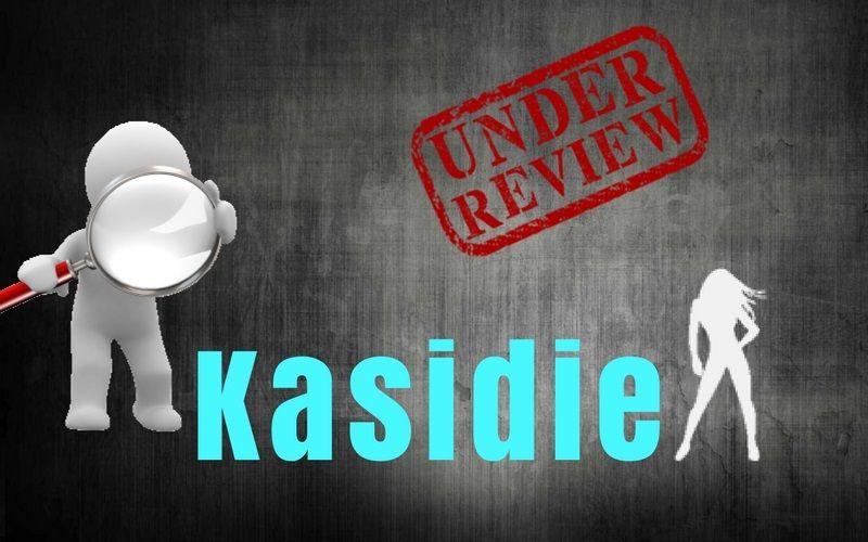 Kasidie app