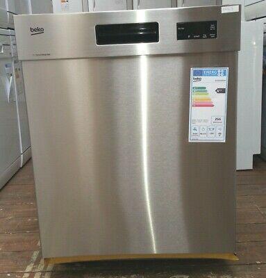 eBay Sponsored Spülmaschine 60cm zum Unterbau A Edelstahl