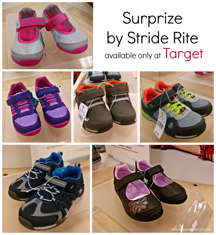 Stride Rite Baby and Toddler Shoes
