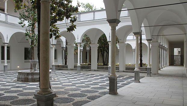 Escuela Técnica Superior de Arquitectura  Granada 2015  López Cotelo