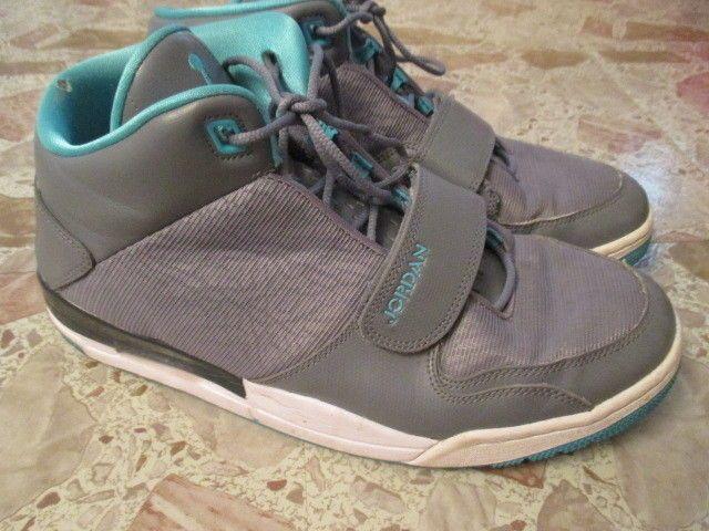 united states lowest price new design Nike Air Jordan Flight Club 90's Basketball Sneakers 602661 ...