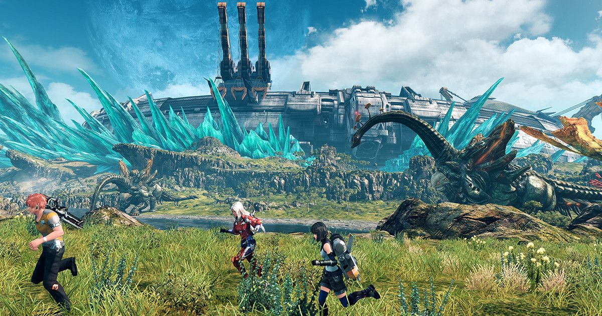 Monolith wont be the studio porting xenoblade chronicles x to monolith wont be the studio porting xenoblade chronicles x to nintendo switch gumiabroncs Choice Image