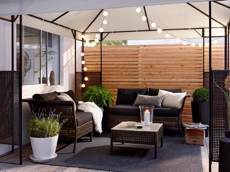 Grazie a questa possibilità, le tende parasole di ikea possono essere utilizzate in vario modo, per ogni problematica. Ikea Gazebo Gazebo E Tende Da Sole Ikea Outdoor Ikea Garden Outdoor Rooms