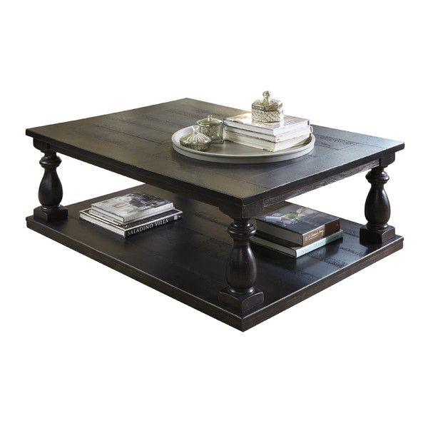 Kiley Coffee Table 54 X 40 X 17 Joss And Main Coffee Table