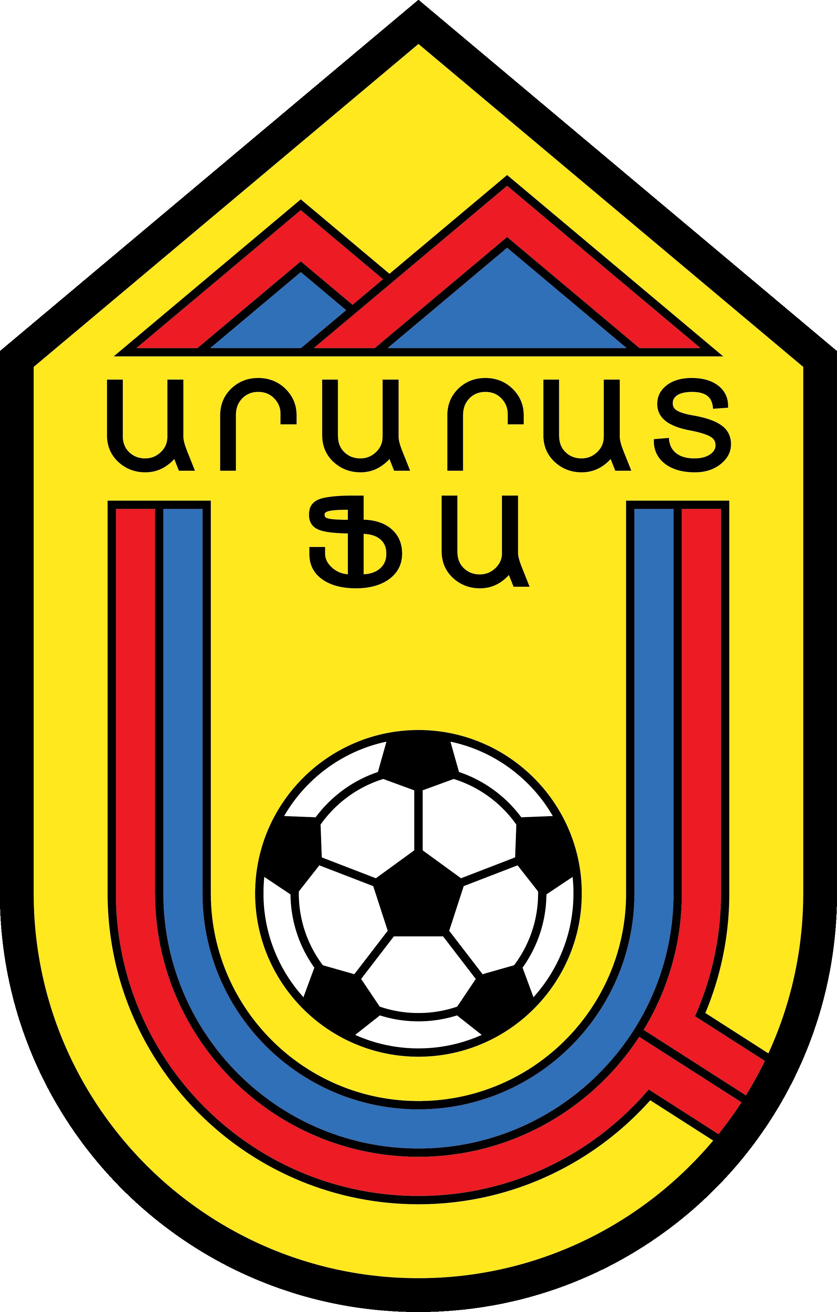 Fk Ararat Yerevan Futebol Logotipos Times De Futebol