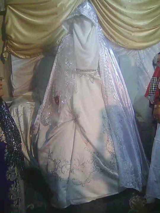 wedding niqab | Niqab / Burqa / veils & masks | Niqab ...