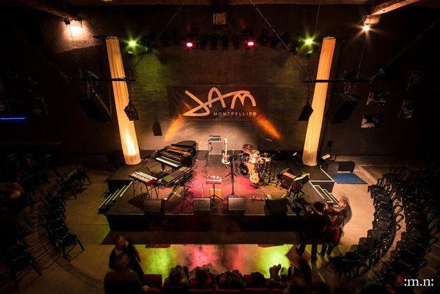 salle concert herault