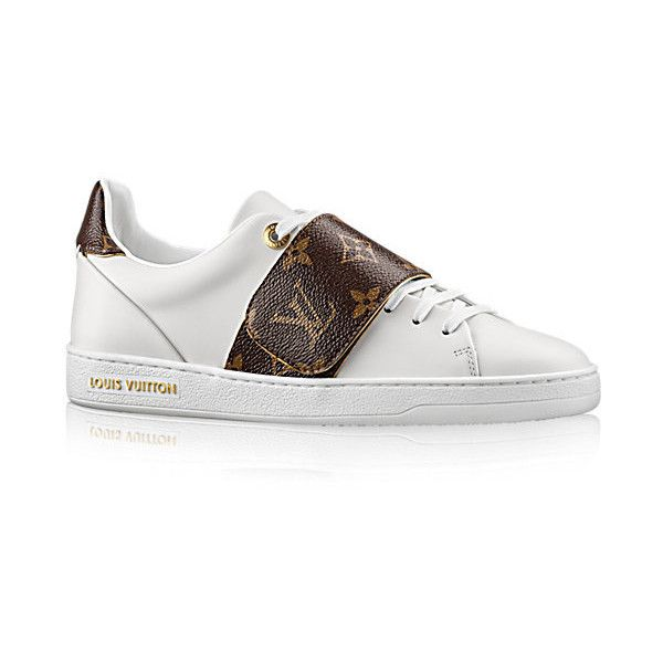 Leather Crown High top Leather Sneakers in White Lyst