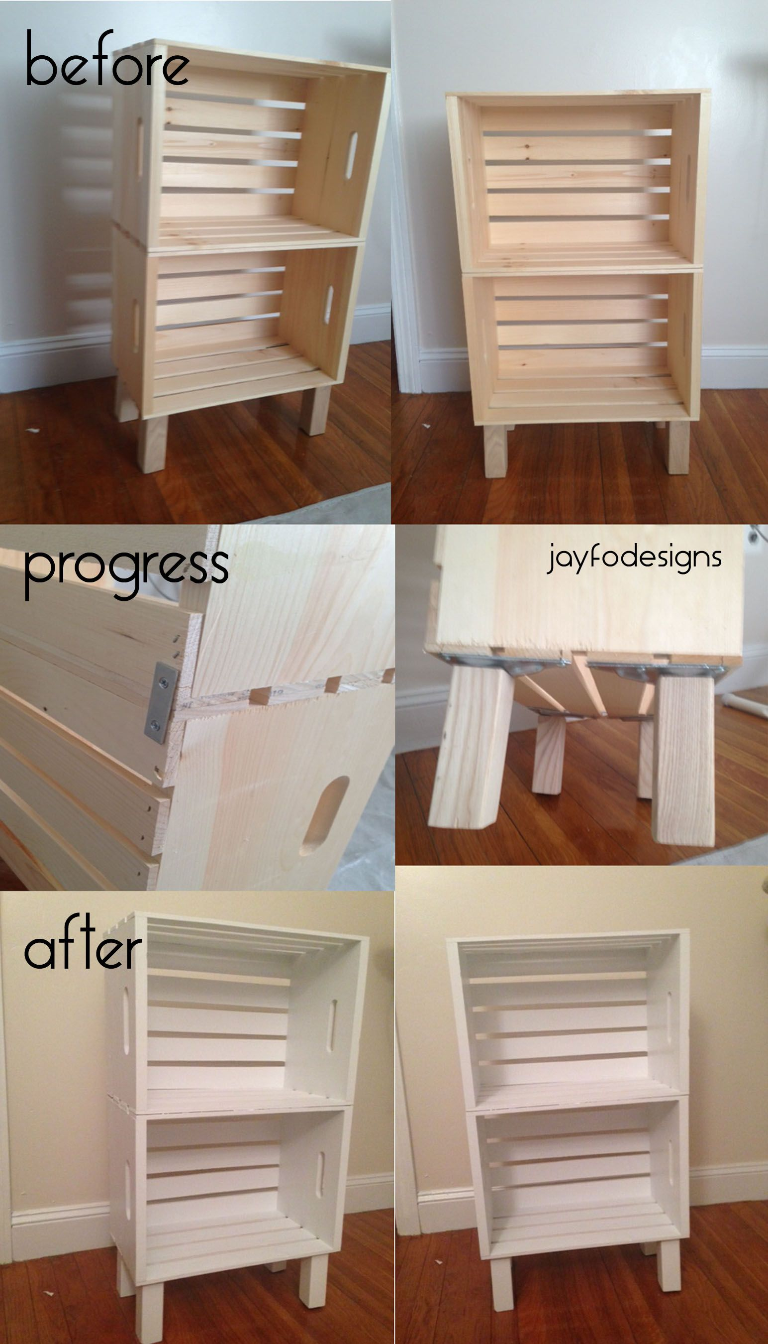 Diy Storage Cases Bookcase Diy Diy Furniture Kids Bedroom Storage