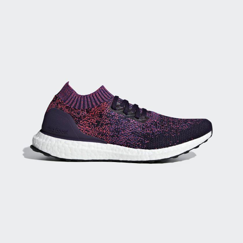 adidas energy boost violet