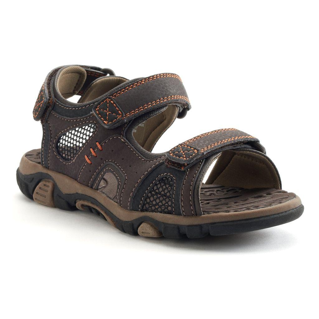Boys boots, Boys sandals
