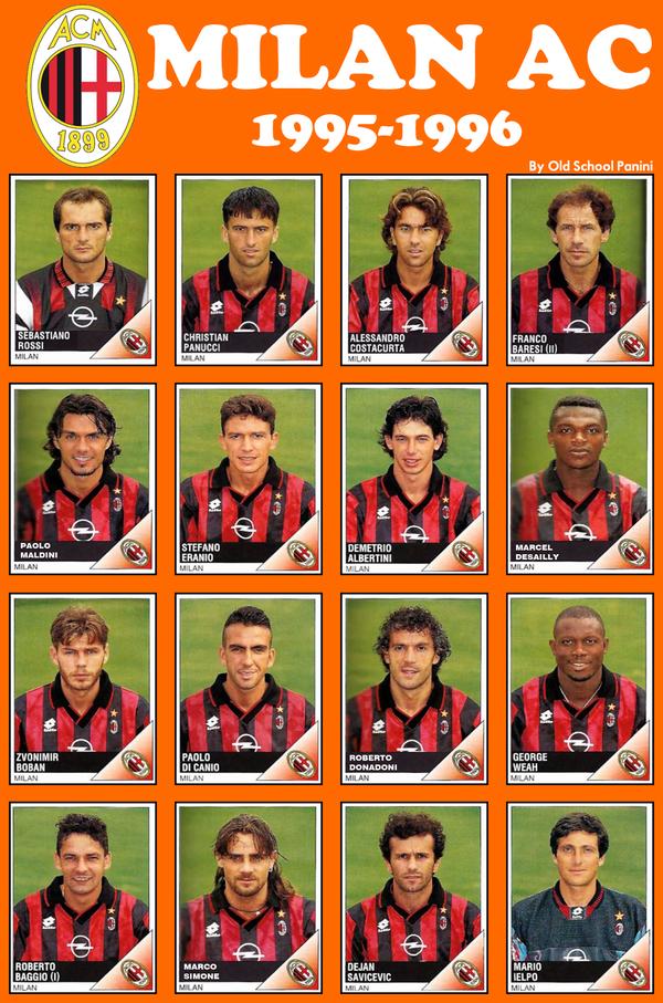 Twitter Ac Milan A C Milan Paolo Maldini