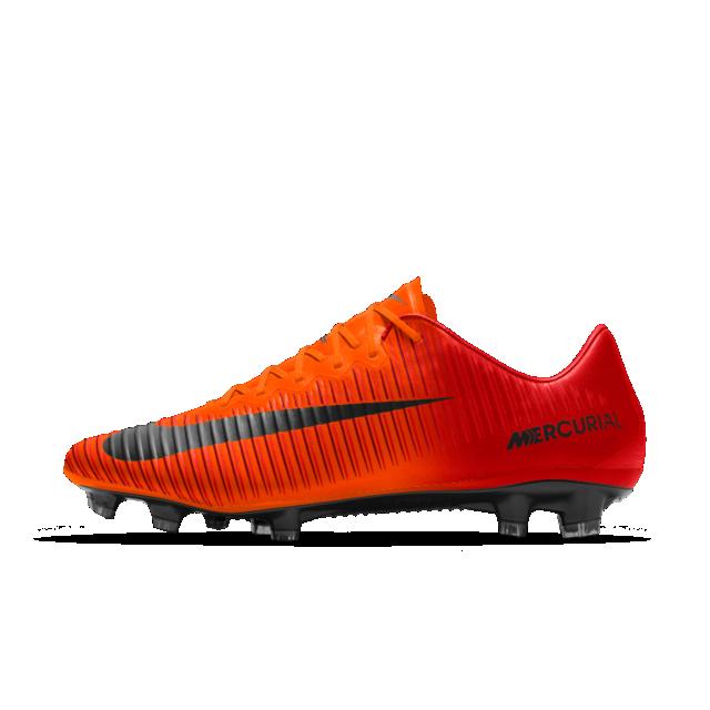 Nike Mercurial Vapor Xi Fg Id Men S Firm Ground Soccer Cleat