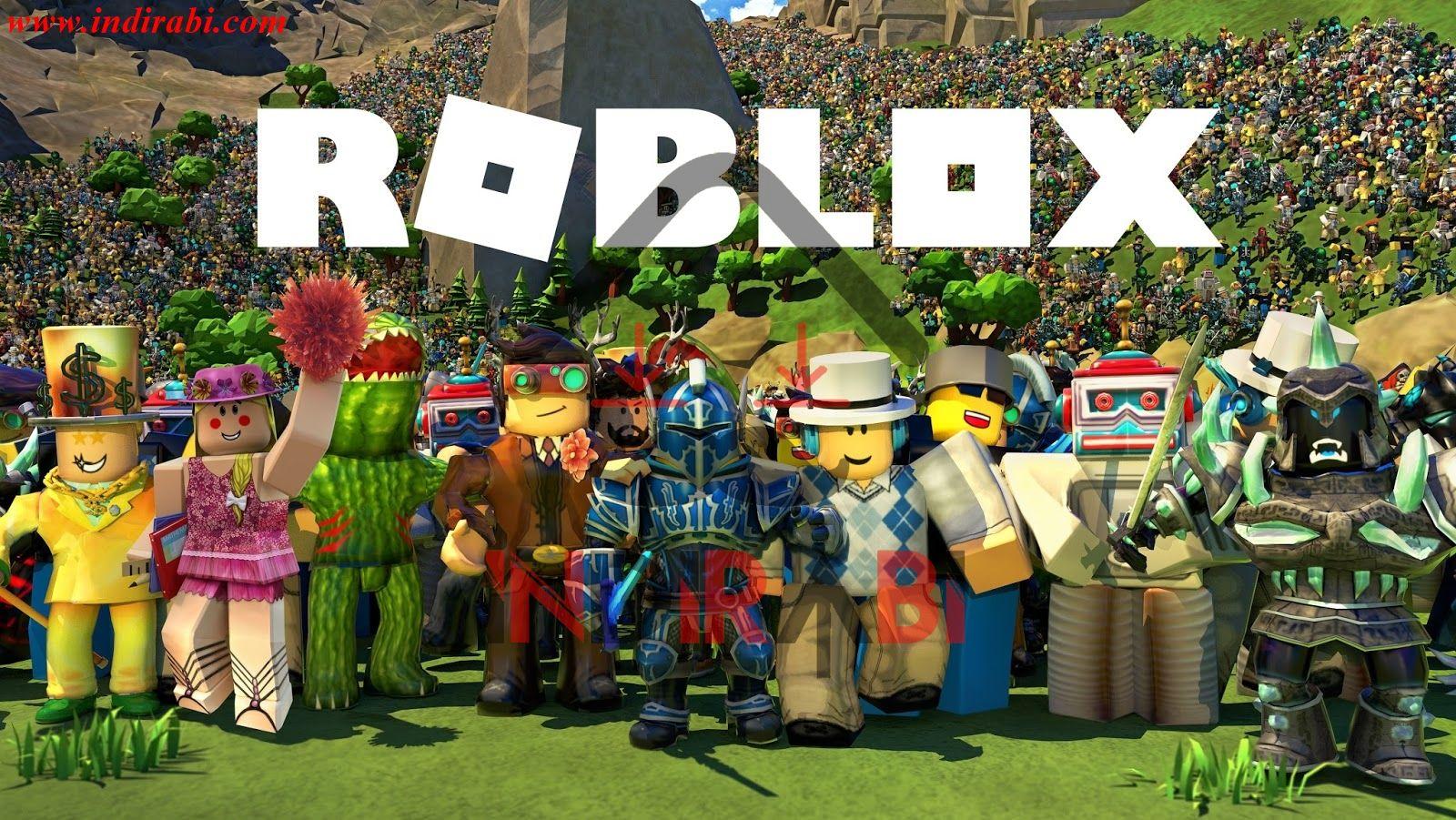Roblox Apk Indir Indirabi Com Oyunlar Oyun Minecraft
