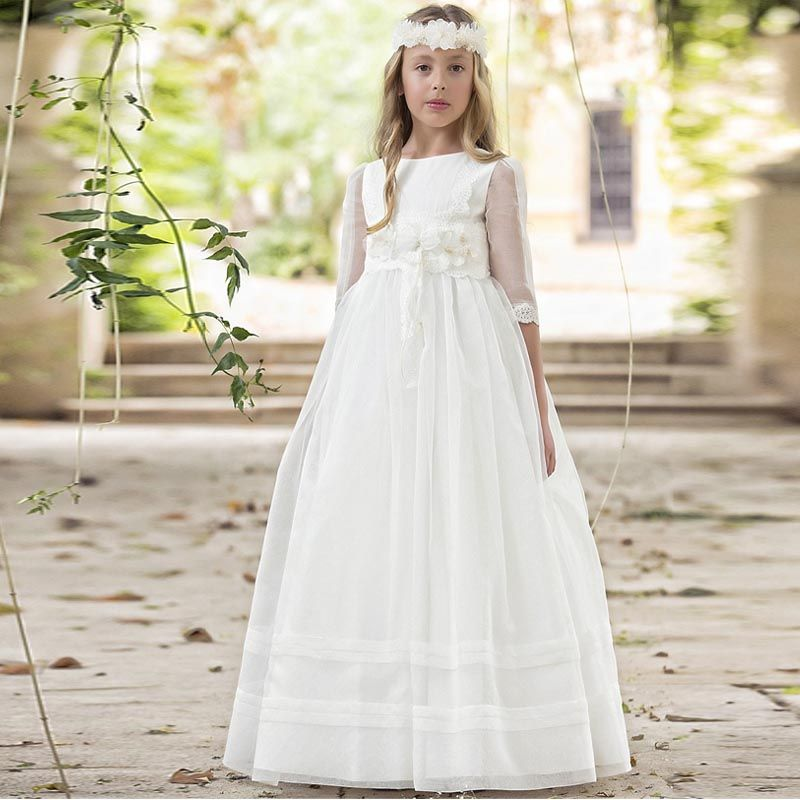 Camila Holy Communion Dress