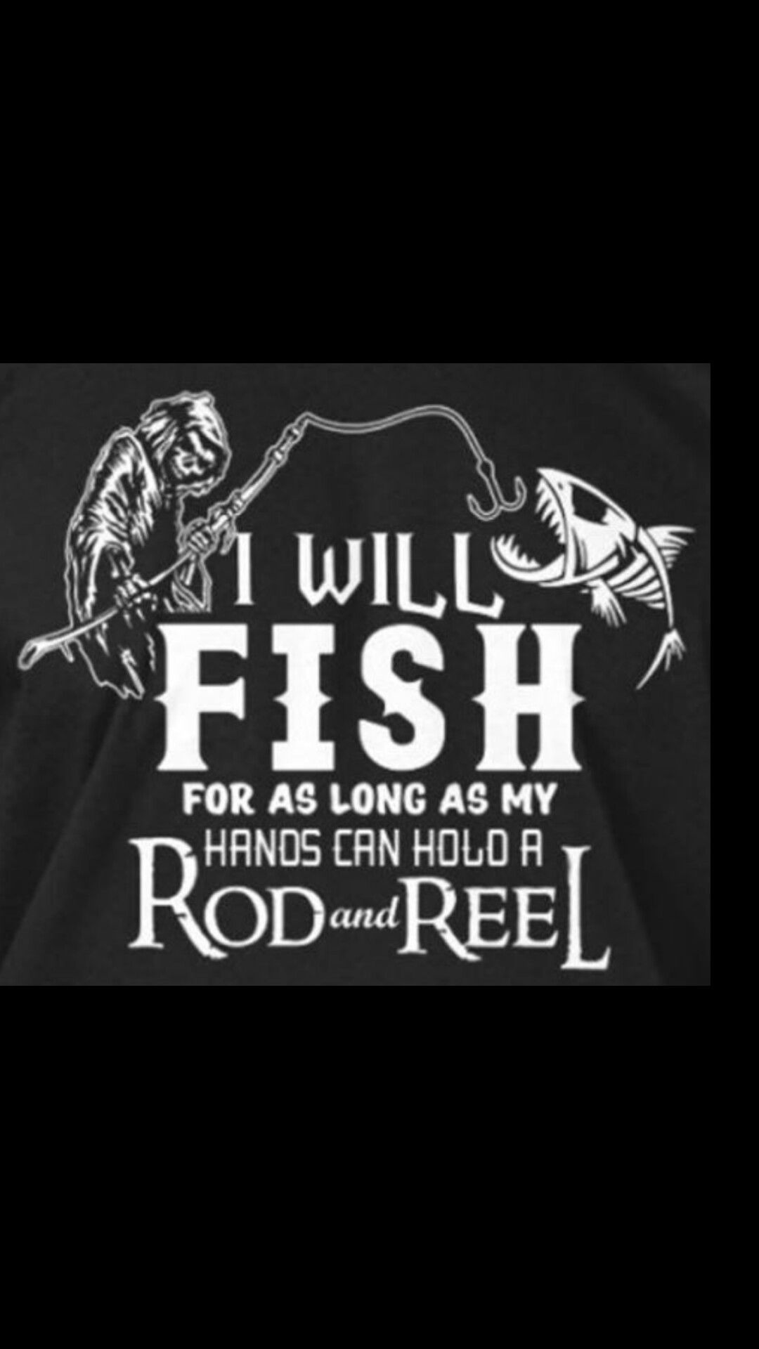 Fishing quotes image by Ricky Mitchem on Fishing quotes