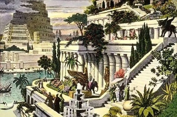 efc51a209604f34eefeb85ac77926b18 - Hanging Gardens Of Babylon Primary Sources
