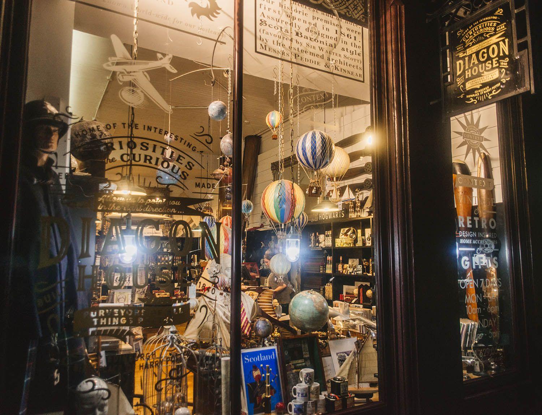 8 Harry Potter Places In Edinburgh Harry Potter Places Harry Potter Shop Edinburgh