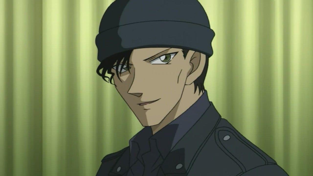 Pin On Detective Conan