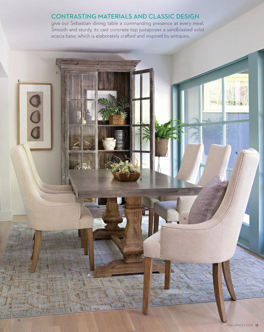 Summer 2016 Dining Room Bench Dining Room Sets Living Spaces