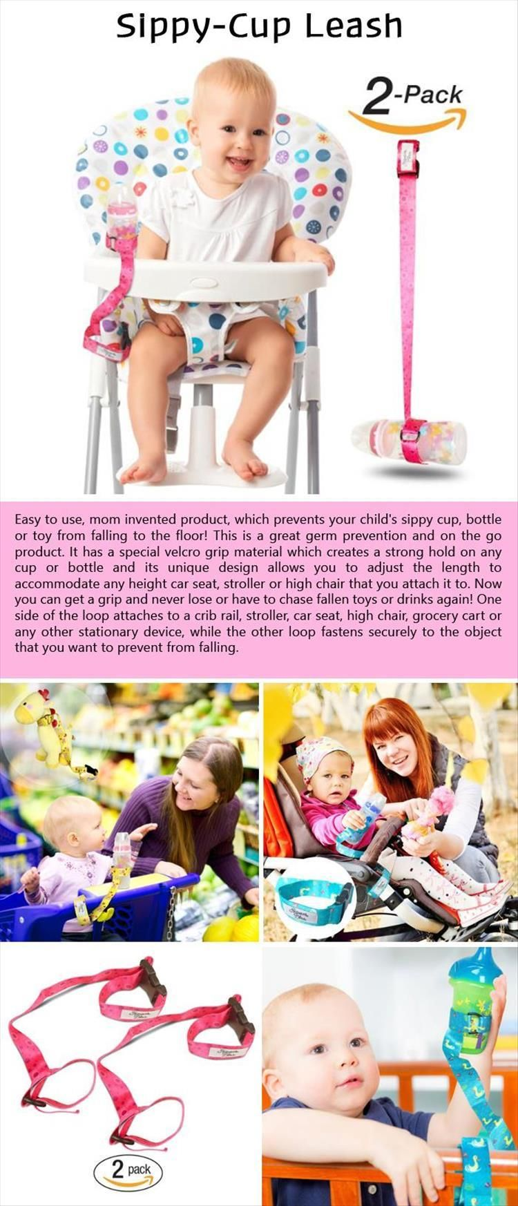 Top Ten Items Every New Parent Will Want This Year