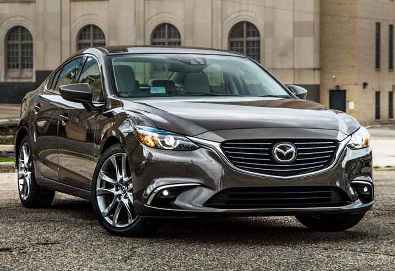 2018 mazda 6 specs redesign changes release date and price. Black Bedroom Furniture Sets. Home Design Ideas