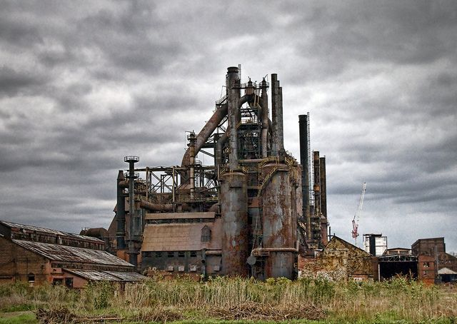 Steel Mill Bethlehem Pa Steel Mill Pennsylvania Dutch Country Bethlehem Steel