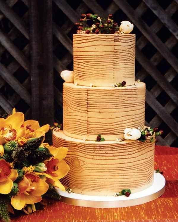 101 Gorgeous Wedding Cakes | Wedding cake, Cake pictures and Cake