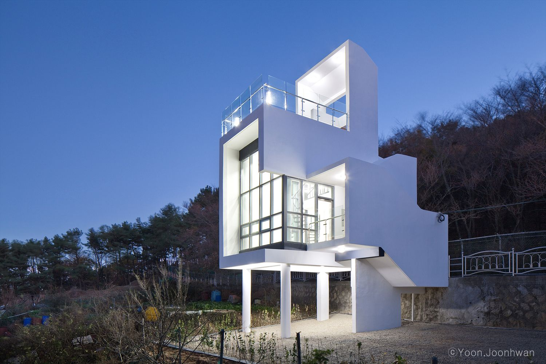 Gallery of Yeongdo Haedoji Village Sight Tree / ADDarchi Architects Group - 18