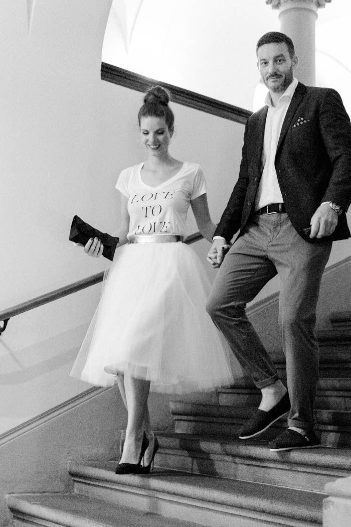 Photo of Standesamtliche Hochzeit in Zürich