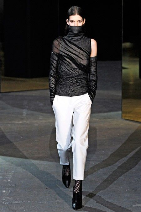 Moda Alexssander Wang