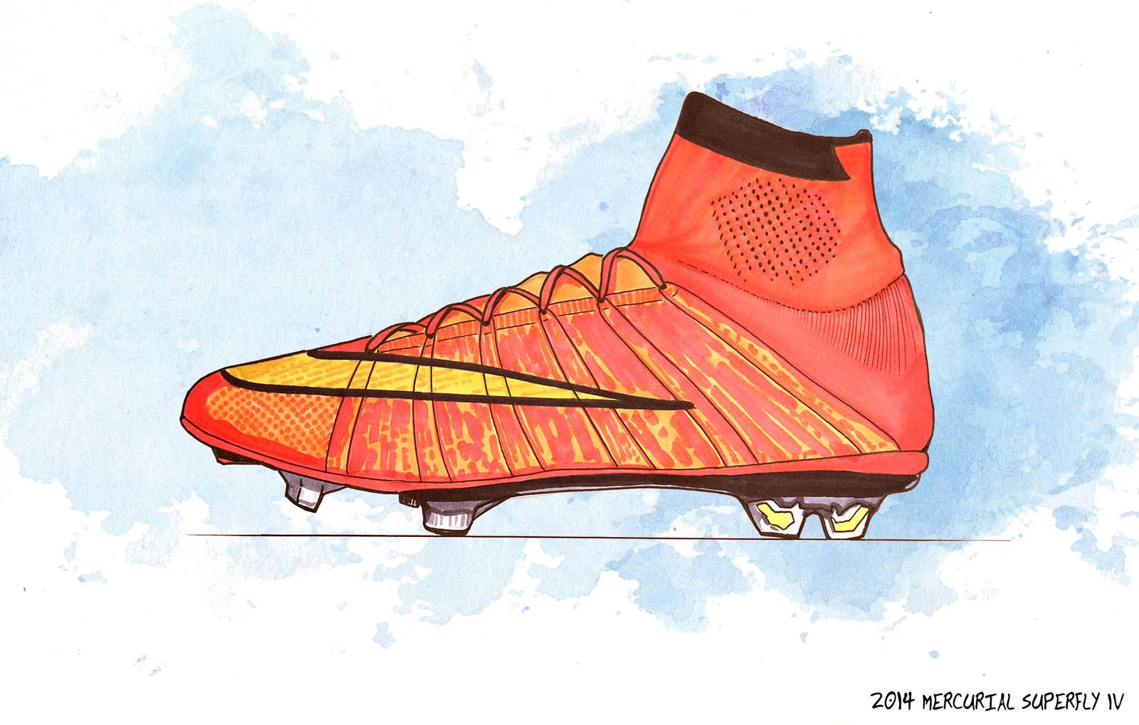 493caec69e0c Highlights of the Nike Mercurial Soccer Cleats - Nike News