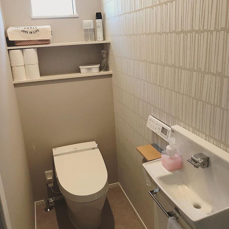 ボード トイレ インテリア のピン