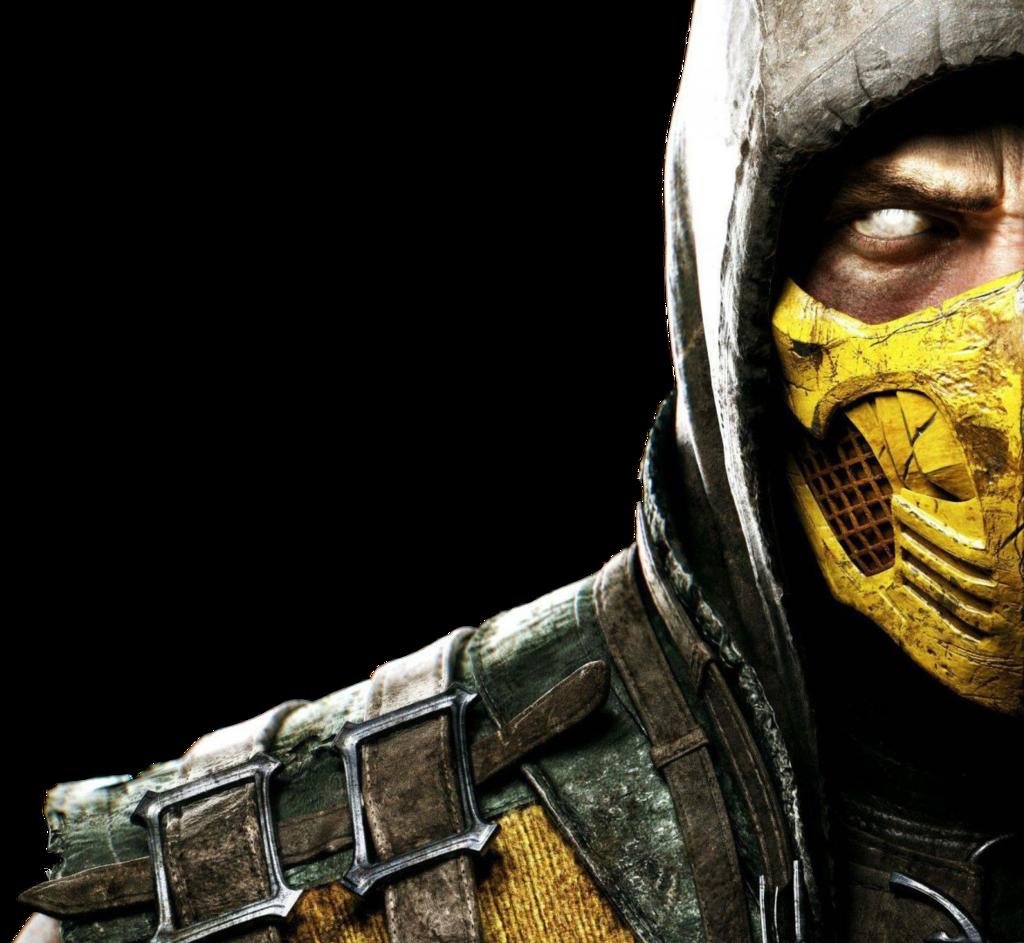 Mortal Kombat X Scorpion Mortal Kombat X Scorpion Scorpion Mortal Kombat Mortal Kombat
