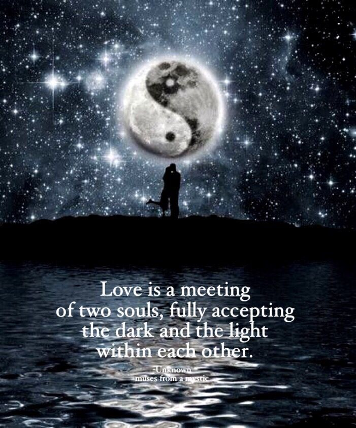 Idea By Muses From A Mystic On Love And Its Relationships