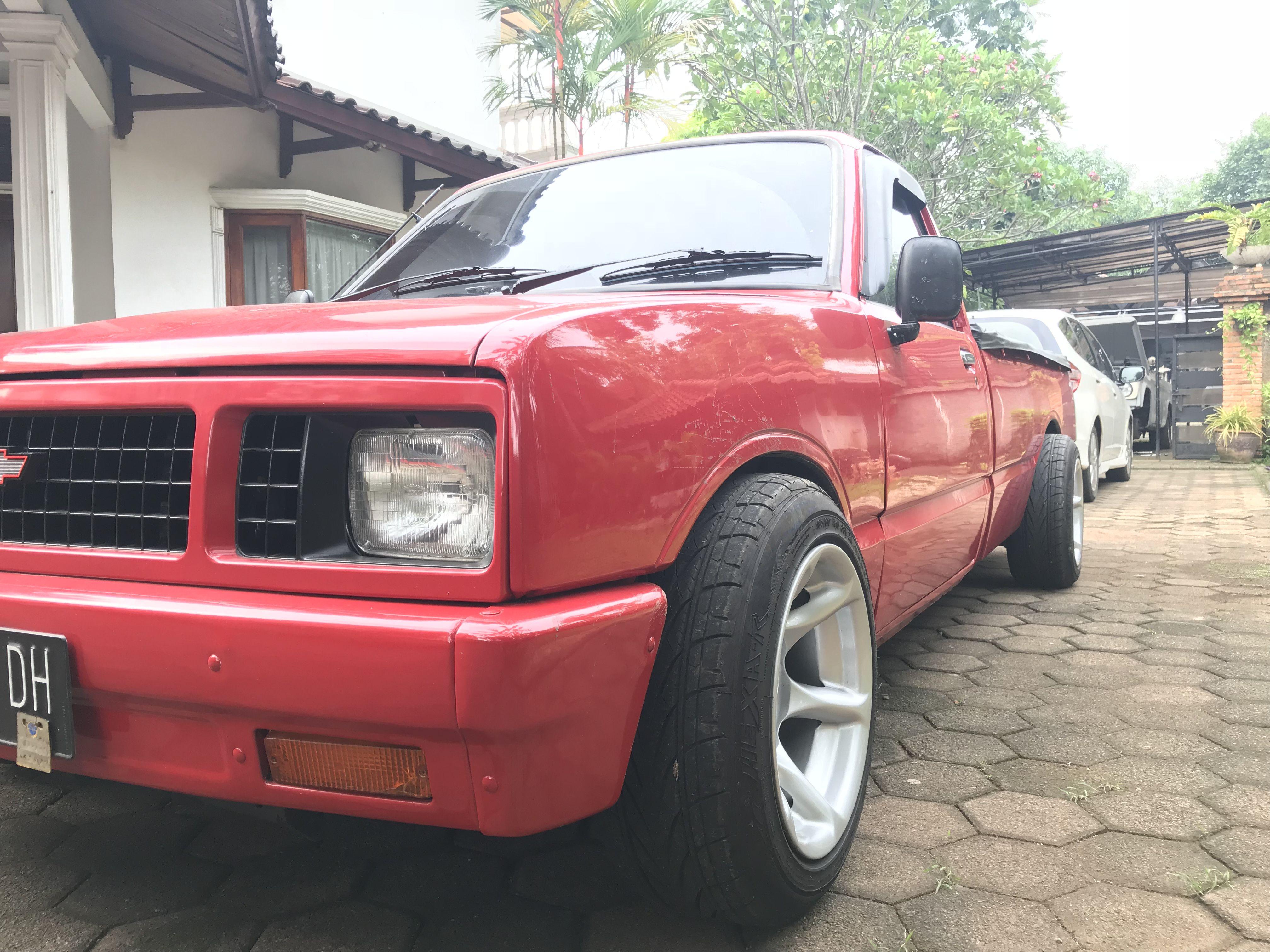 Chevy Luv Chevy Luv Mini Trucks Chevy