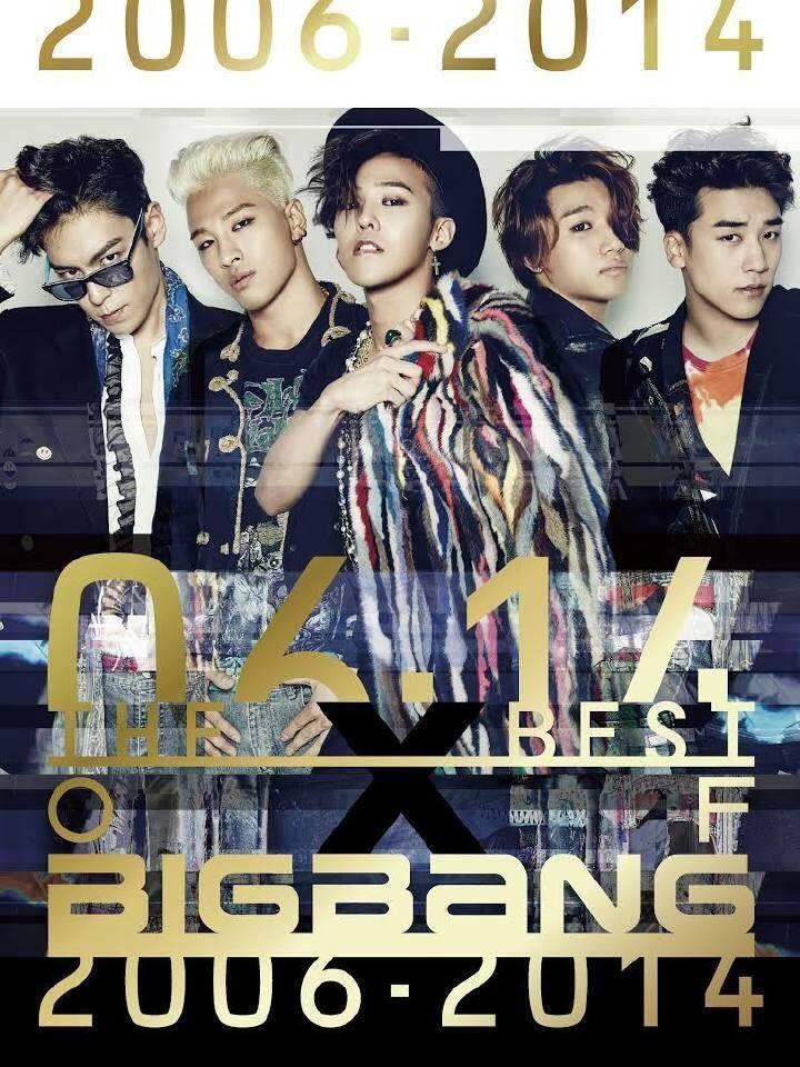 Bigbang Bigbang Korean Bands Vip Bigbang