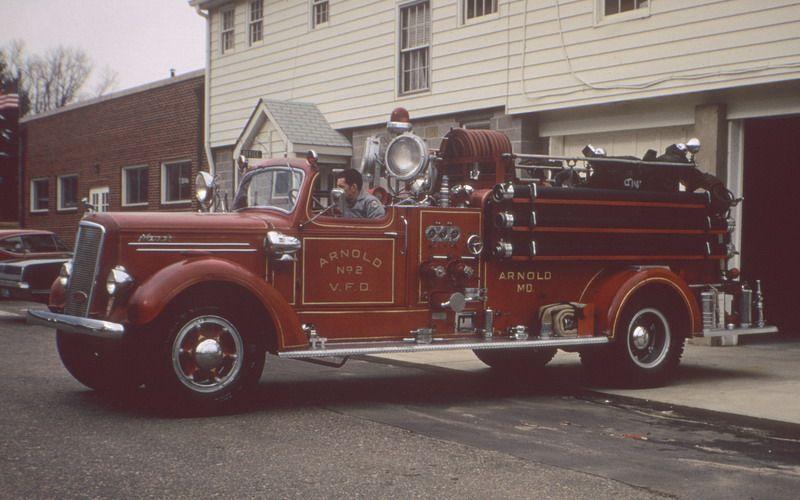Pin by david notarnicola on east coast fire apparatus