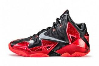LeBron James Shoes | Release Dates | History