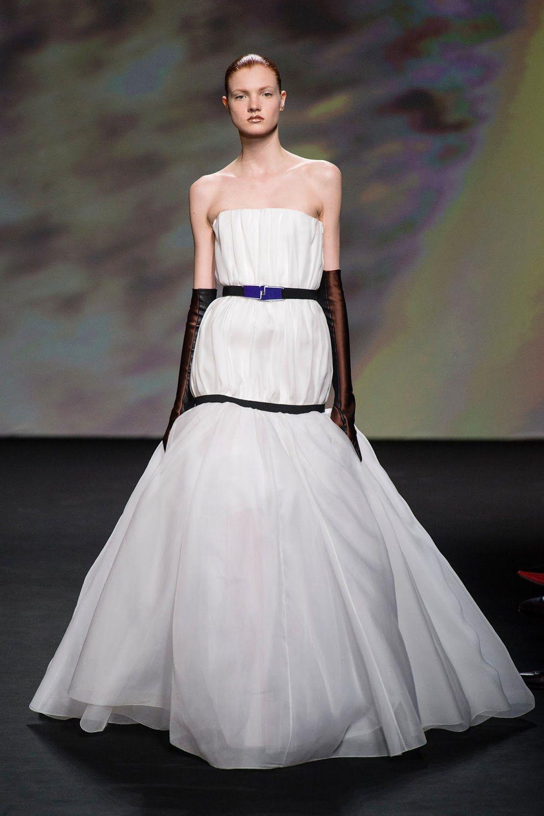 christian dior couture fall 2013   visual optimism; fashion editorials, shows, campaigns & more!